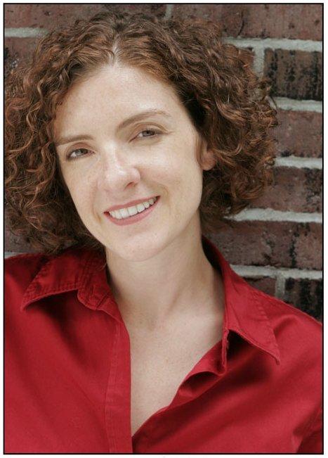 Melissa Tomey